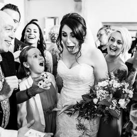 Wedding Magician Swansea