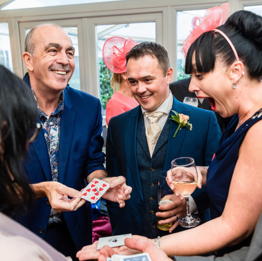 Wedding Magician South Wales.PNG