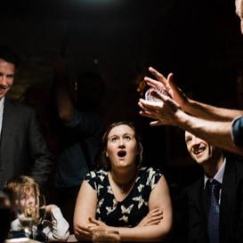 Wedding Magician Llanelli