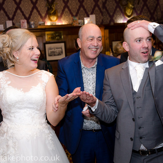 Wedding Magician Bridgend South Wales