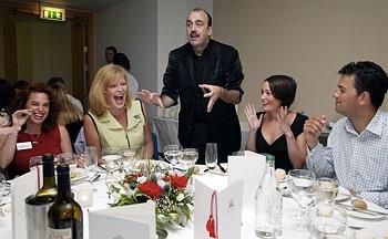 Phil Jay Magician Cardiff