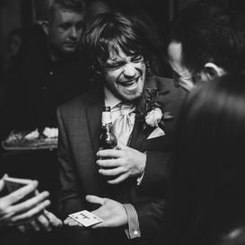 Phil Jay Wedding Magician Carmarthenshire