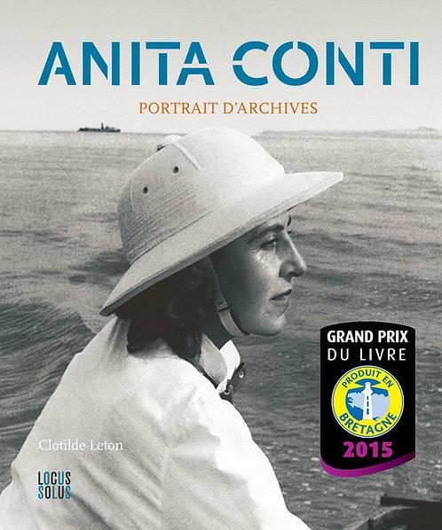 Anita Conti - Portrait d'archives
