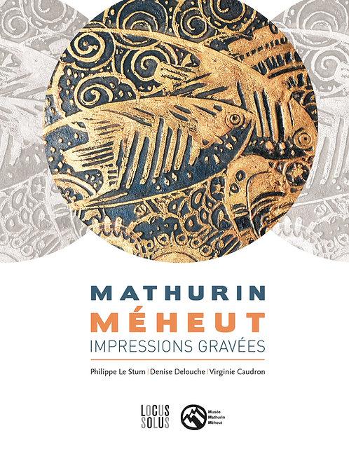 Mathurin Méheut. Impressions gravées