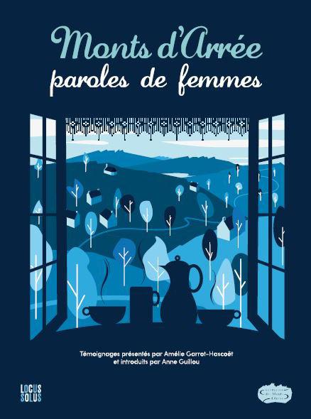 Monts d'Arrée, Paroles de femmes