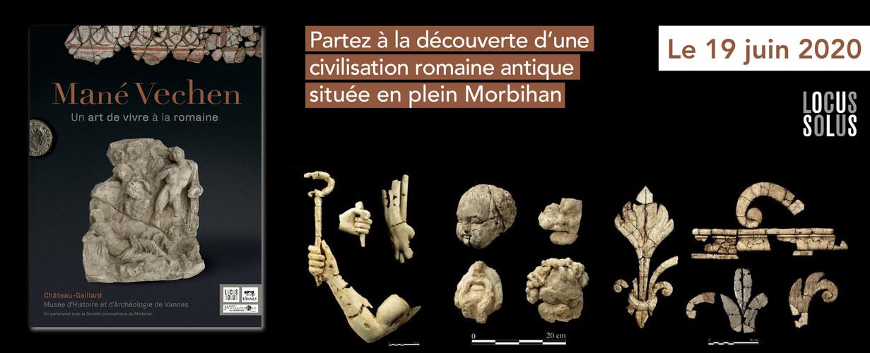 Mané Vachen, un art de vivre à la romaine