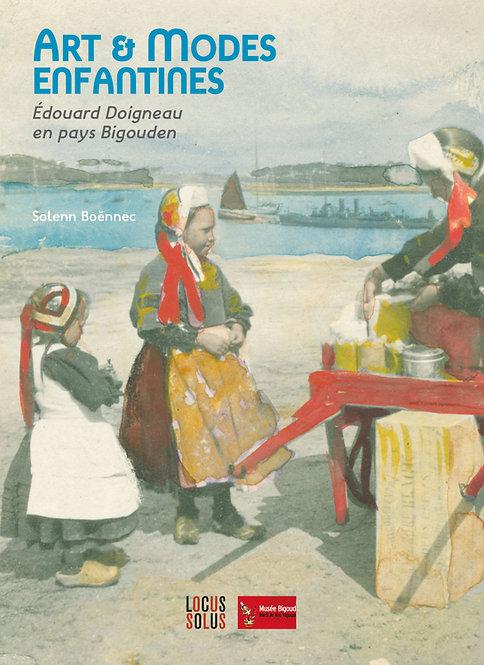 Art et modes enfantines. Édouard Doigneau.