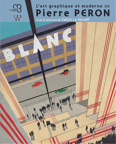 L'art graphique et moderne de Pierre Péron
