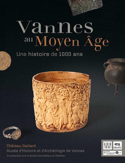 Vannes au Moyen Age