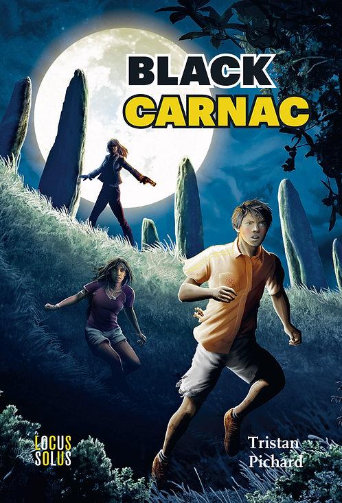 Black Carnac - VERSION NUMERIQUE