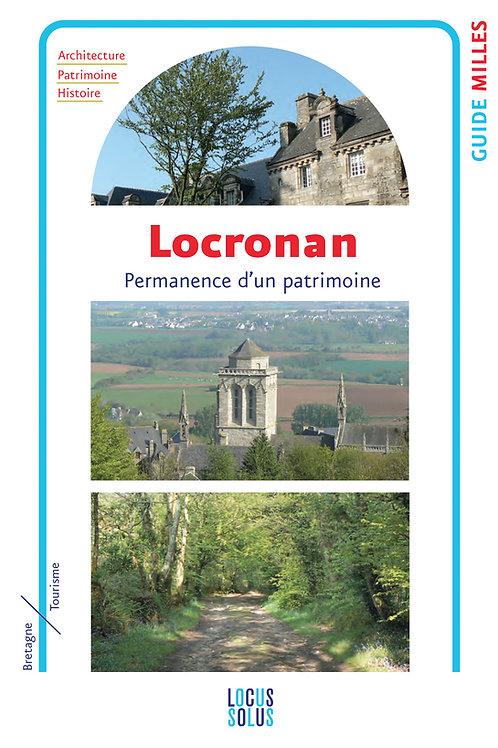 Locronan - Permanence d'un patrimoine