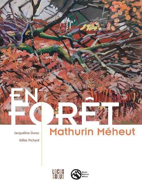 En forêt Mathurin Méheut & 5 regards actuels