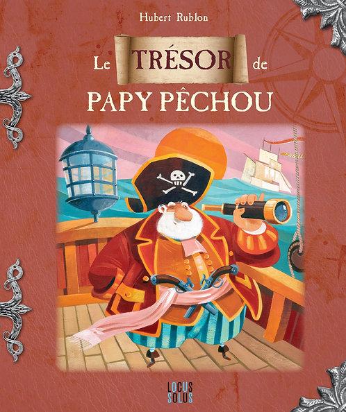 Le Trésor de Papy Pêchou