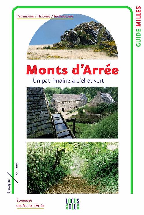 Monts d'Arrée - Un patrimoine à ciel ouvert