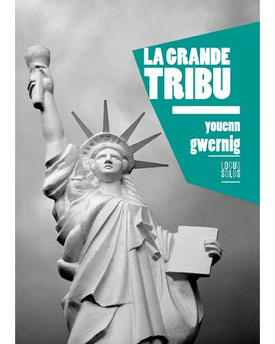 La grande tribu - VERSION NUMERIQUE
