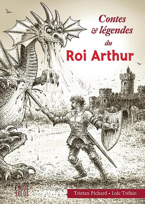 Contes et légendes du Roi Arthur