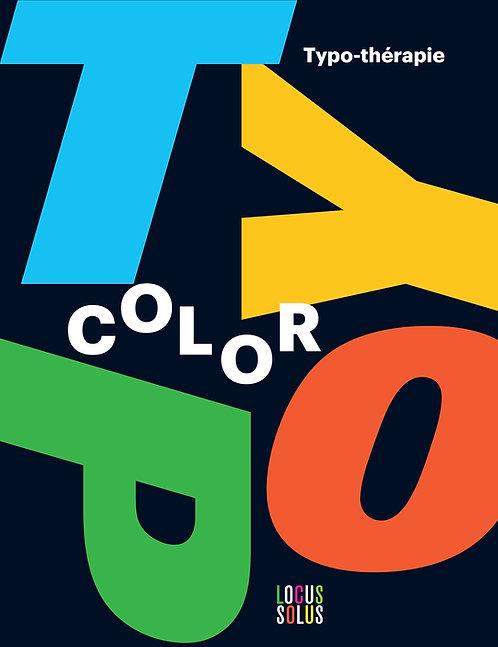 Typo color