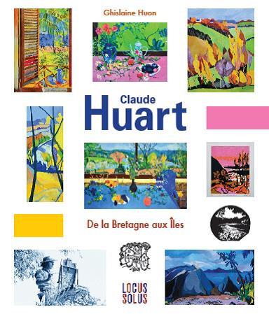 Claude Huart. De la Bretagne aux îles