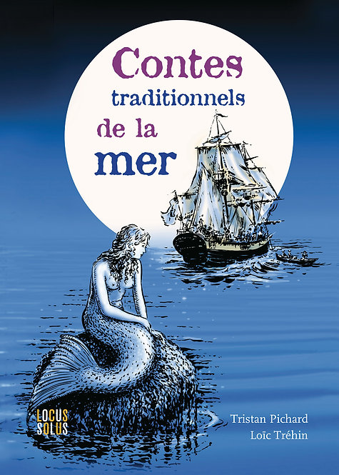 Contes traditionnels de la mer - VERSION NUMERIQUE