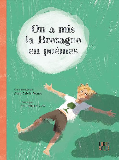 On a mis la Bretagne en poèmes