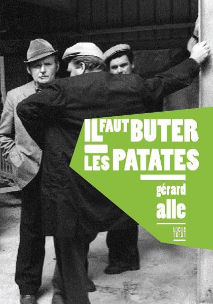 Coffret 2 titres Gérard Alle