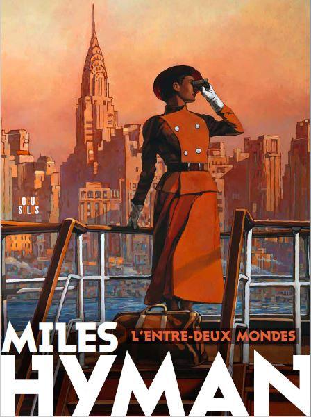 Miles Hyman – L'Entre-deux mondes