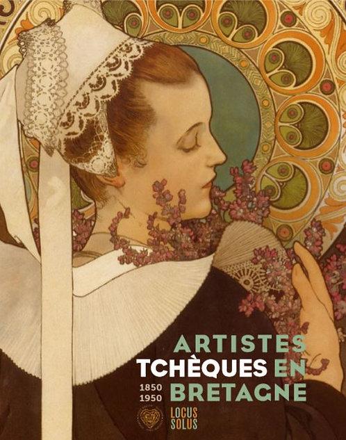 Artistes tchèques en Bretagne. De l'art nouveau au surréalisme