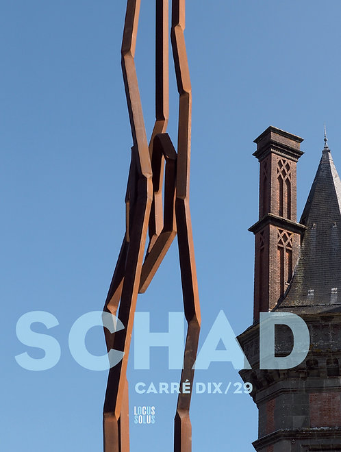 Schad - Carré Dix / 29