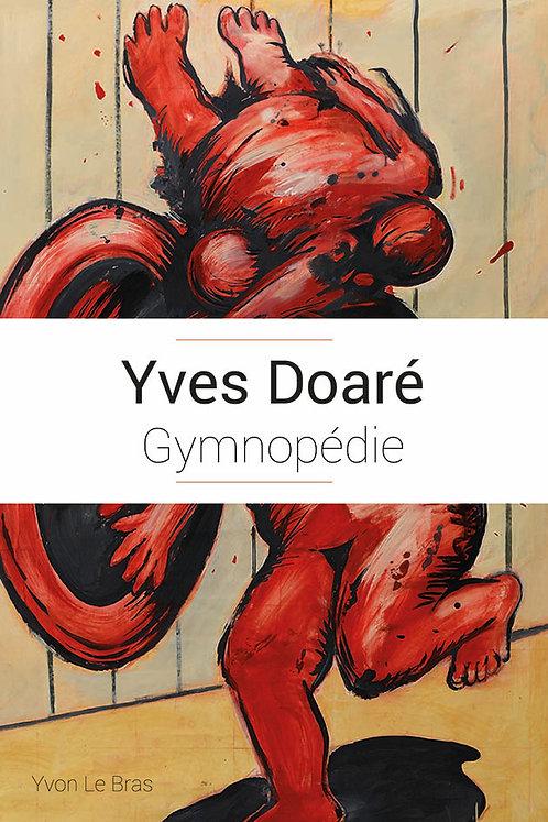Yves DOARE - Gymnopédie