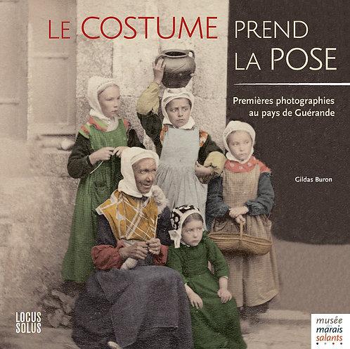 Le costume prend la pose - Premières photographies en Guérande