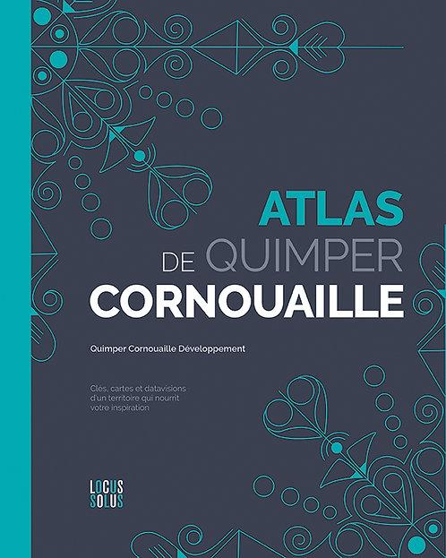 Atlas de Quimper Cornouaille