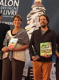 Locus Solus Quéméré livres atlas Bretagne