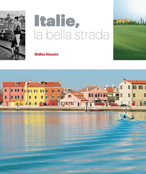 Italie, la bella strada