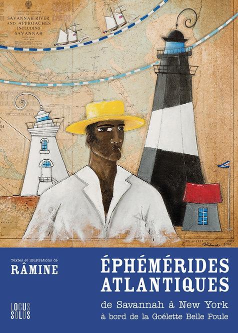 Éphémérides Atlantiques - VERSION NUMERIQUE