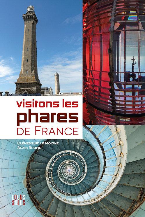 Visitons les phares de France