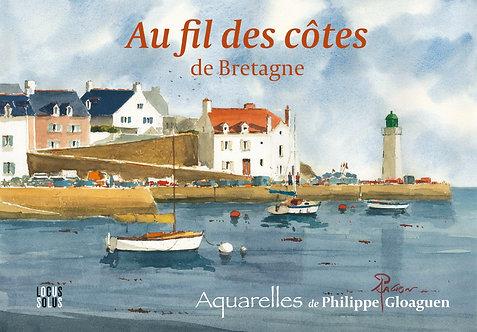 Au fil des côtes de Bretagne