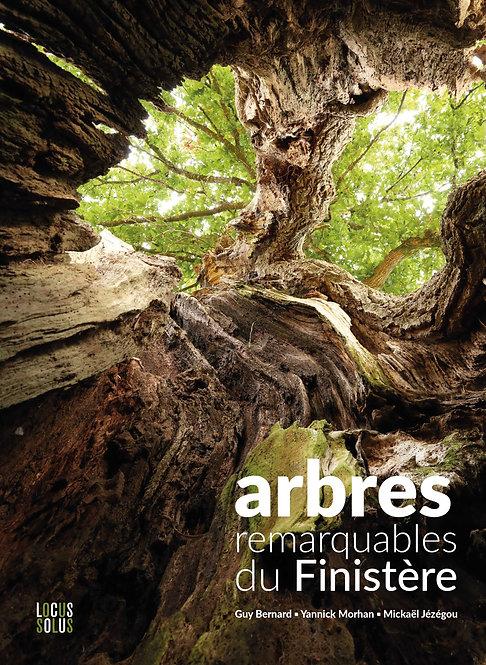 Arbres remarquables du Finistère