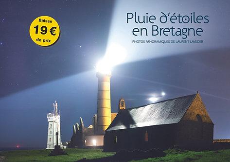 Pluie d'étoiles en Bretagne