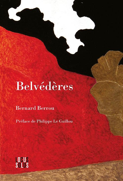 Belvédères - VERSION NUMERIQUE