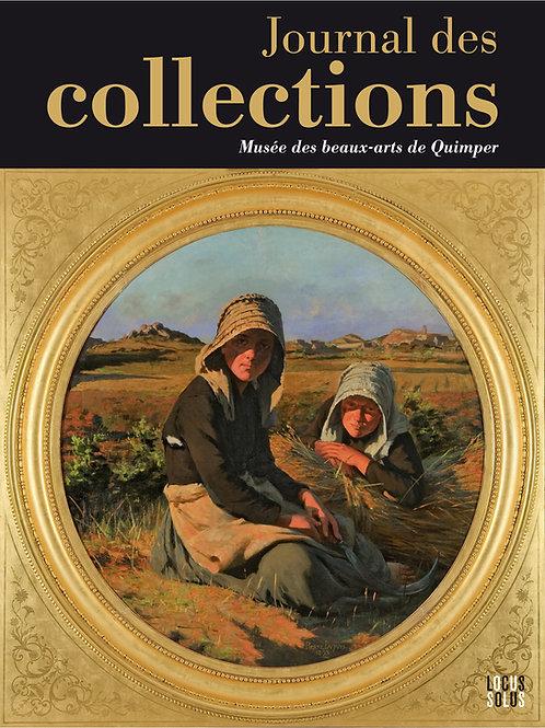 Le journal des collections