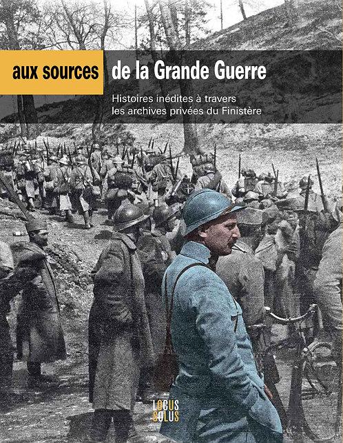 Aux sources de la Grande Guerre
