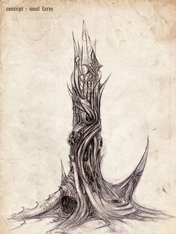 Soul Tower