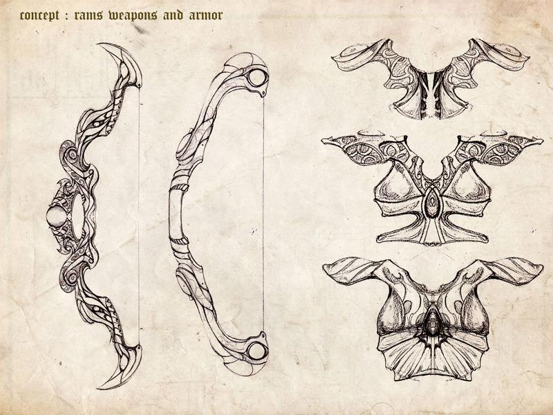 Ram Armor