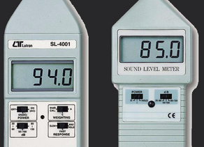 How Does a Sound Level Meter Works?