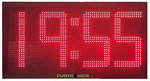 gps_world_clock_led_display_panel_malaysia