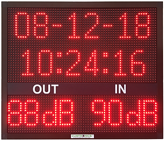 sound_level_noise_level_led_display_panel_malaysia