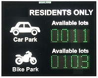carpark_counter_led_display_panel_system_malaysia