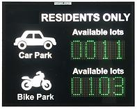 carpark_counter_led_display_panel_system_malaysia