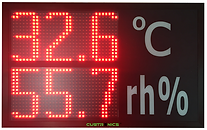 temperature_humidity_led_display_malaysia
