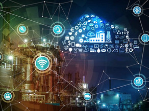 IIoT, A One Step Ahead To The Future Smart Production